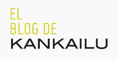 Logo Blog Kankailu